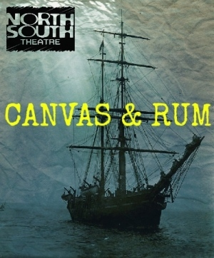 <B><I>Canvas and Rum</I></B>
