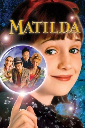 <B>Film :<I>'Matilda' - Scratch & Sniff Screening