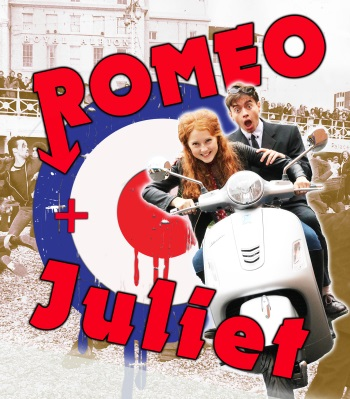 <B><I>Romeo & Juliet - Oddsocks Productions</I></B>