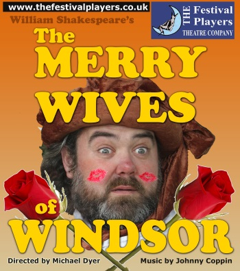 <B>Shakespeare's <I>'Merry Wives of Windsor'</I></B>