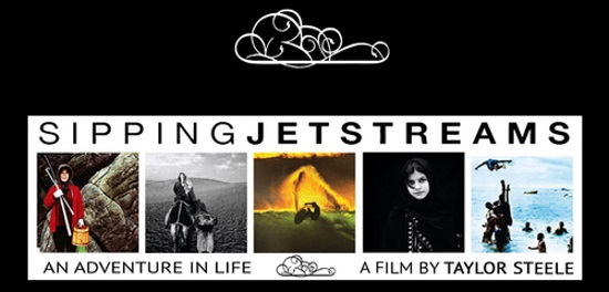 <B>Film : <I>'Sipping Jetstreams'</I></B>