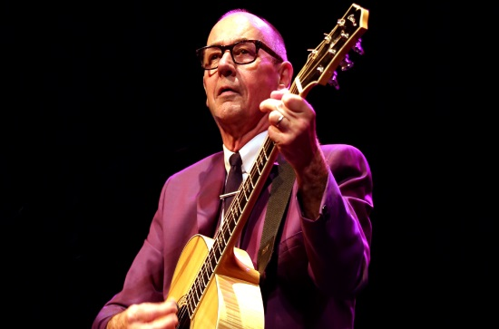 <B>Andy Fairweather Low & <I>The Low Riders</I></B>