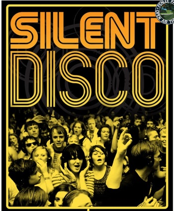 <B><I>Deluxx Secret Silent Disco EarlyBird</I></B>