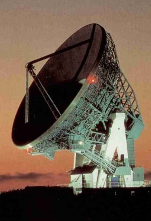 <B><I>Goonhilly � a tale of two half-centuries</I></B>