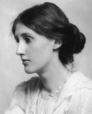 <B><I>Virginia Woolf - Art, Modernism, St Ives & Jacob's Room</I></B>