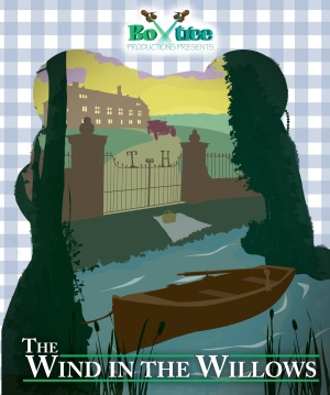 <B><I>Boxtree Theatre : 'Wind In The Willows'</I></B>