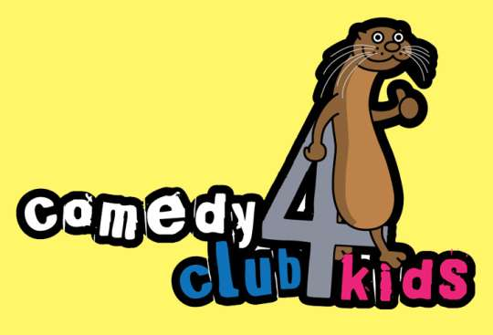 <B><I> Comedy Club 4 Kids Comedy Show </I></B>