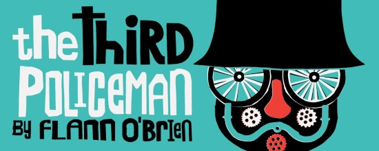 <B><I>Miracle Theatre : 'The Third Policeman'</I></B>