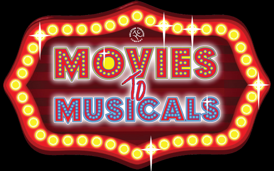 <B><I>'Movies to Musicals'</I></B>