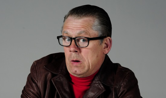 <B>John Shuttleworth : <I></I></B>