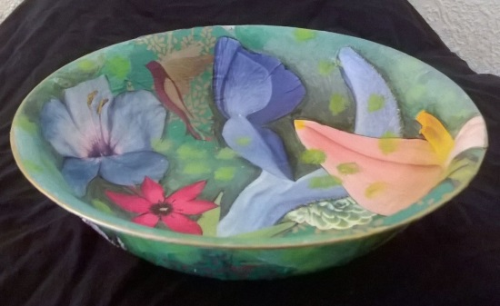 <B> <I>Contemporary Decoupage</I></B>