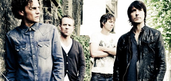 <B><I>Toploader</I> at <I>St Ives September Festival</I></B>