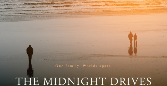 <B>Film :<I>'The Midnight Drives'</I></B>