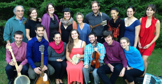 <B>'A Weekend with Northern Harmony'</B>