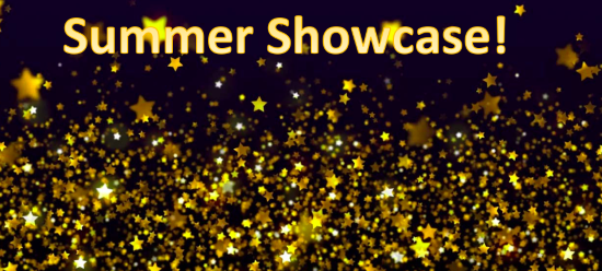 <B><I>'To Life Summer Showcase'</I></B>