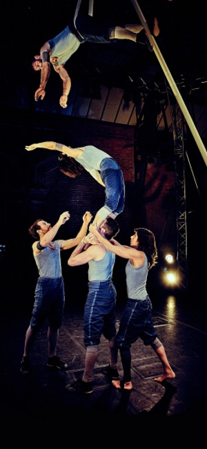 <B><I>Ockham's Razor / 'Tipping Point'</I></B>