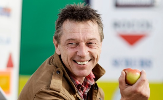 <B><I>The Adventures of Andy Kershaw</I></B>