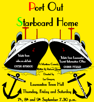 <B>Port Out Starboard Home</B>