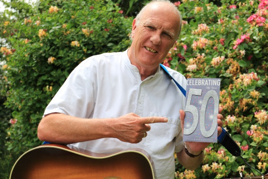 <B><I>Richard Digance</I></B>