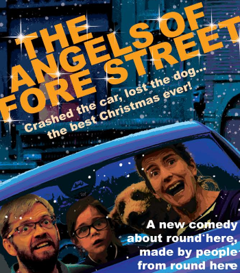 <B>The Angels Of Fore Street</B>