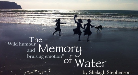 <B>The Memory of Water by Shelagh Stephenson</B>