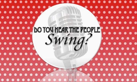 <B>Do You Hear The People Swing?</B>