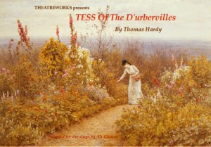 """male cruelty in tess in tess of the durbervilles a novel by thomas hardy - tess being a victim of fate in tess of the d'urbervilles """"the president of the immortals had done his sport with tess"""" in his novel tess of the d'urbervilles thomas hardy expresses his dissatisfaction, weariness, and an overwhelming sense of injustice at the cruelty of 'our' universal fate disappointment and disillusionment."""