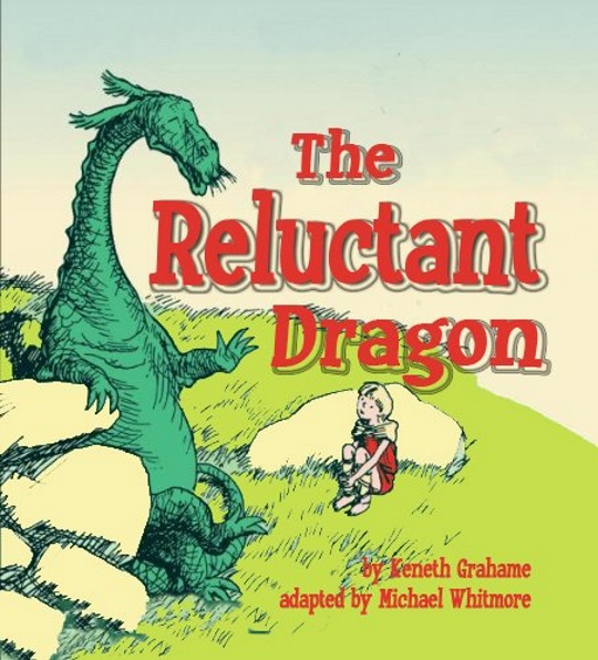 <B>The Reluctant Dragon</B>
