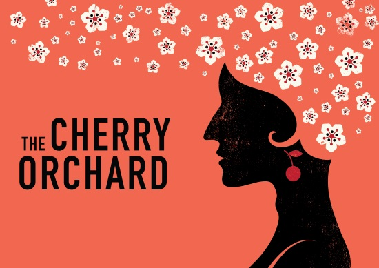 <B>The Cherry Orchard</B>