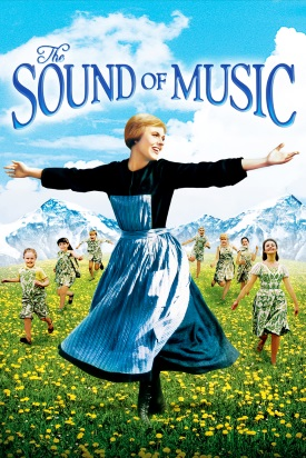 <B>The Sound Of Music</B>