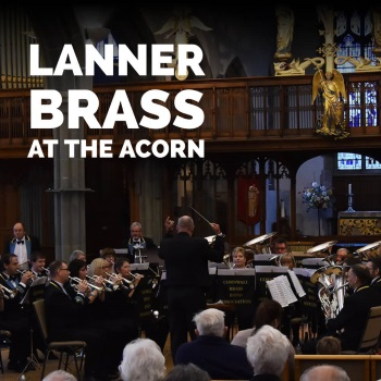 <B>Lanner and District Silver Band</B>