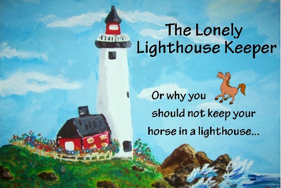 <B>John Brolly : 'The Lonely Lighthouse Keeper'</B>