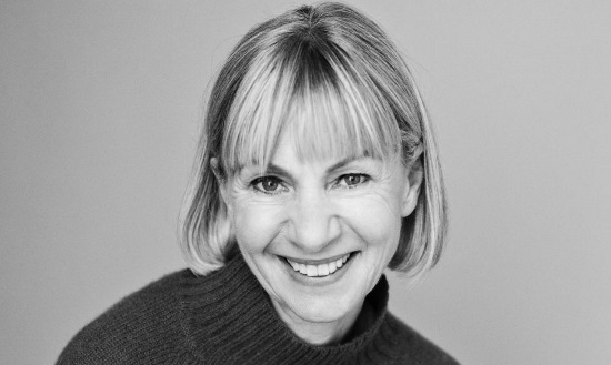 <B><I>An evening with Kate Mosse</I></B>