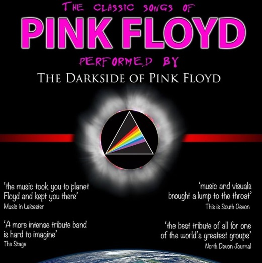<B>The Darkside of Pink Floyd</B>