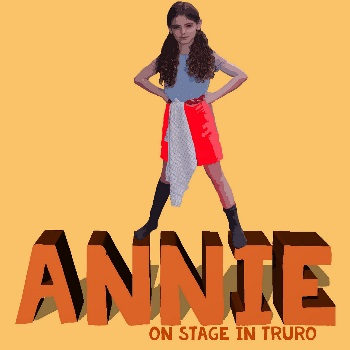 <B>Playrite Theatre : <I>'Annie JR'</I></B>