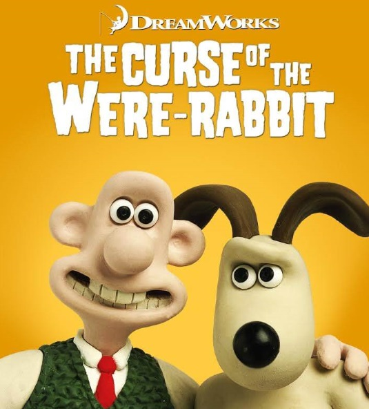 <B><I>The Curse of the Were-Rabbit</I></B>