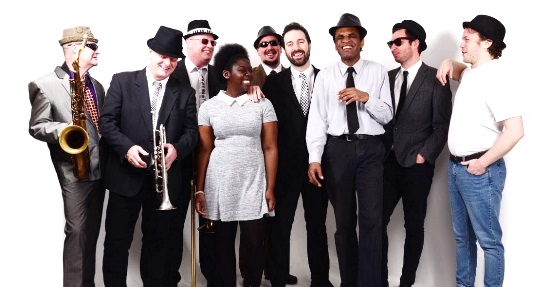 <B>'The Ska Kings'</B>