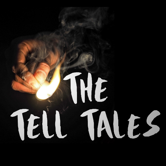 <B>The Tell Tales</B>