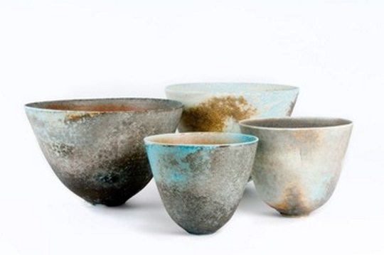 <B><I>Grounding: A Talk by Ceramicist Jack Doherty</I> </B>