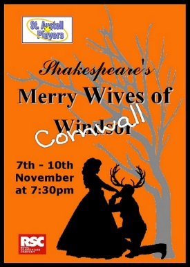 <B><I>'Merry Wives of Cornwall'</I></B>