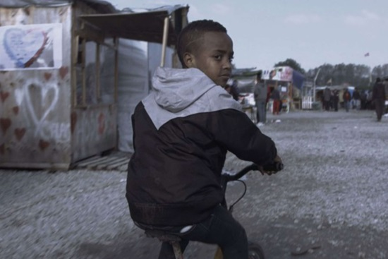 <B><I> Calais Children: A Case to be Answered with Q&A</I></B>