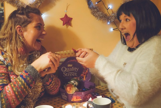 <B><I> A Vicar of Dibley Christmas</I></B>