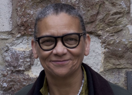 <B>Porthmeor Studios Lunch Break with Lubaina Himid MBE</B>