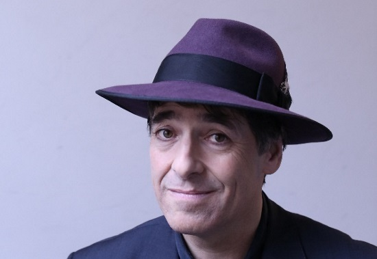 <B>Mark Steel : <I>'Every Little Thing's Gonna Be Alright'</I></B>