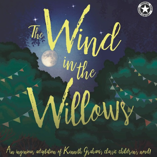 <B><I>The Wind in the Willows</I></B>