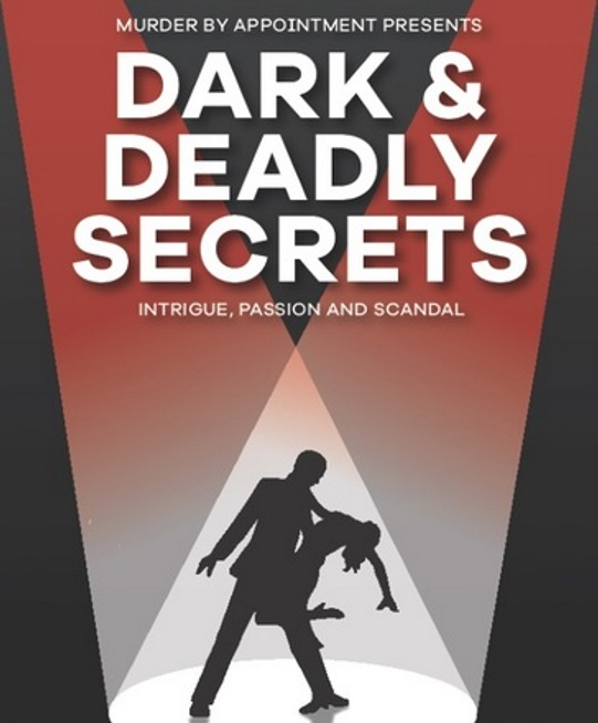 Murder by Appointment - Dark & Deadly Secrets