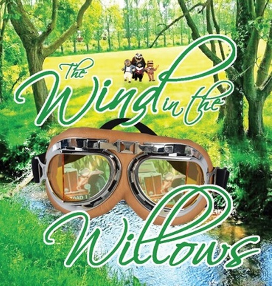Helston Theatre Company : 'Wind In The Willows'