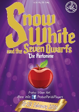 <B>Snow White & The Seven Dwarfs</B>