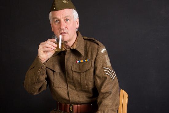 <B><I>Do You Think That's Wise? The Life & Times of John Le Mesurier</I></B>