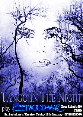 <B>'Fleetwood Mac' by 'Tango In The Night'</B>